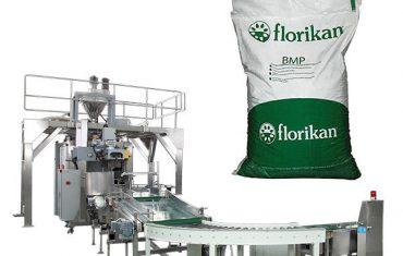 màquina automàtica d'envasat a granel de 25 kg de llet