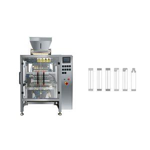 Màquina d'embalatge de sucre de 8 línies Multi Line