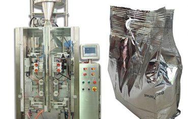 màquina automàtica d'empaquetatge de bosses de quatre segells