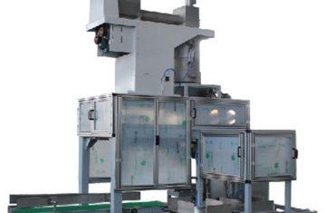 màquina automàtica d'embalatge en pols de detergent gran