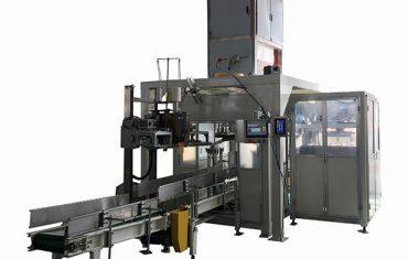 ztck-15 màquina automàtica d'embalatge granular granulometria