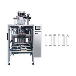 Màquina automàtica d'embalatge en pols per a cafè, llet i màquina automàtica