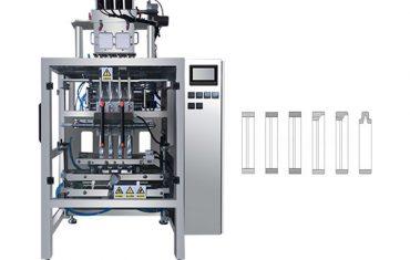 màquina automàtica d'embalatge en pols de pols de pols de múltiples cares