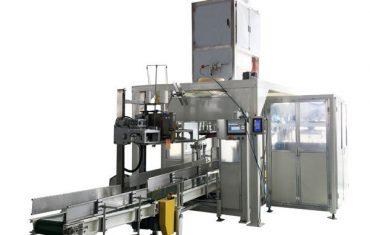 màquina automàtica d'embalatge de 25 kg