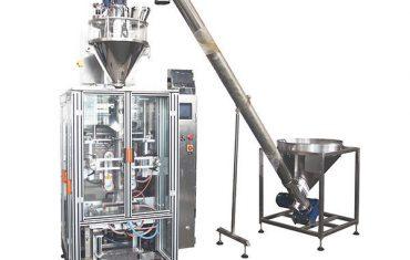 màquina automàtica de farciment en pols