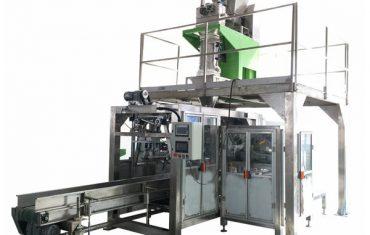 màquina automàtica d'empaquetatge de pols per pols