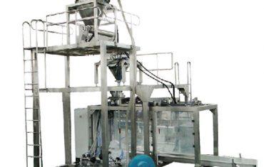 gran bossa en pols automàtic de pesatge farcit de màquina d'envasat de llet en pols