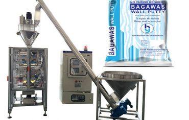 màquina d'embalatge de fertilitzants químics