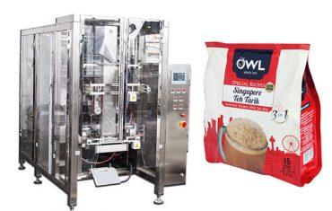 Vàlvula de desgasificació automàtica de màquines d'envasat en pols de cafè
