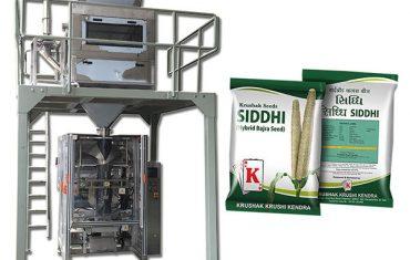 màquina d'embalatge en pols de detergent per a la roba