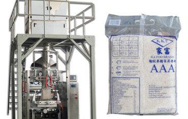 màquina d'embalatge d'arròs alimentària de partícules totalment automàtica