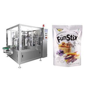 Màquina d'embalatge de gra