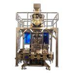 màquina automàtica de màquines d'envasat al buit de borsa de maó