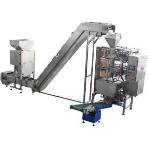 Granula màquina d'envasat al buit