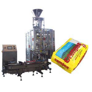 Màquina d'embalar automàtica d'arròs d'alta precisió