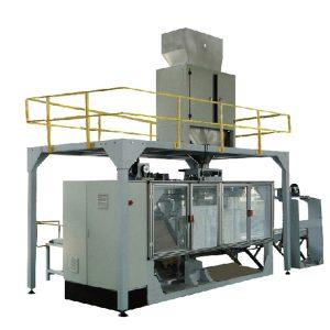 Màquina d'embalatge d'alta automatització, llenadora de pols gran i segellat de línia, fàcil d'operar