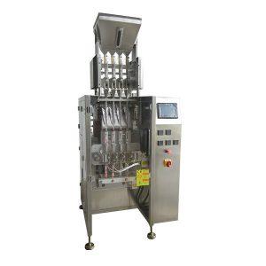 Màquina d'envasat en pols de polietilè Multilane Stickpack