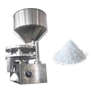Copa volumètrica Màquina de farcit de dosificació per aliments, Dosificador