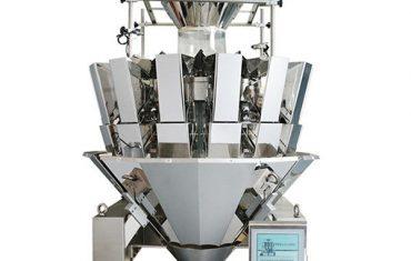 pesadora de múltiples capçals zm14d16 a la venda
