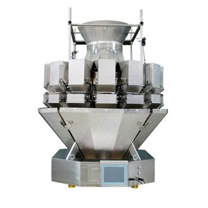 Pesadora combinada de múltiples capçals ZM14D50