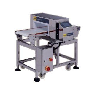 Detector de metalls de la sèrie ZMDL per a paquets d'alumini