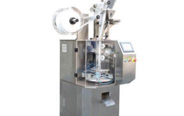 Màquina d'envasat de teixits de forma triangular zt-20