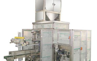 Ztck-25 màquina automàtica d'envasat de bosses de tela