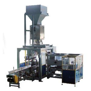 Bolsa d'automatització ZTCK-25 Alimentació de màquines d'embalatge
