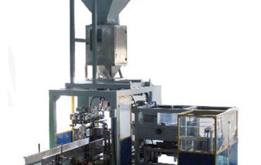 Bolsa d'automatització ztck-25, màquina d'embalatge d'alimentació