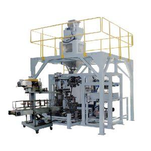 Unitat de màquina d'envasat de borsa pesada de pesatge automàtic ZTCK-G