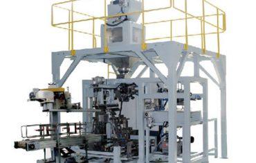 ZL25K Automatic bagging machine for granule fertilizer (25-50kg )