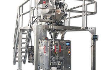 sistema de dosificació de sacs verticals i de 10 capes verticals zvf-200