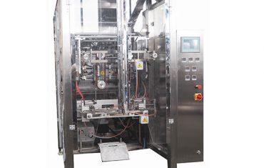zvf-260q màquina d'empaquetatge de bosses de segell quad