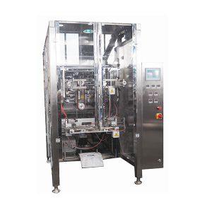 Màquina VFFS de segell quadrat ZVF-350Q