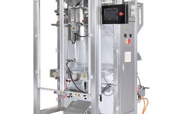 màquina automàtica d'envasat de pasta de salsa líquida